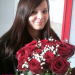 Bouquets of roses delivered to Rostov