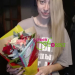 Flower delivery to Omsk