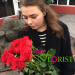 Roses delivery to Zaporozhye, Ukraine