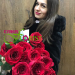 Fresh roses delivery to Poltava