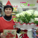 Flower delivery to Zelenogorsk
