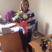Flower delivery to Almaty