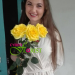 Yellow roses delivery to Omsk