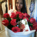 Flower delivery to Bishkek