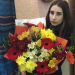 Bright bouquet delivered to Poltava