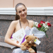 Flower and sweets delivery to Odessa