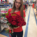 delivery of fresh roses to Chelyabinsk, Russia
