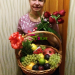 Flowers and fruits delivery to Ulyanovsk