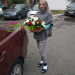 Flower basket delivery to Makhachkala, Dagestan