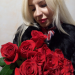 We delivered bouquets of roses to Nikolaev