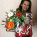 Flower delivery to Mariupol