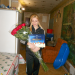 Flower and sweets delivery to Nikolaev