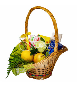 'Fancy' Basket