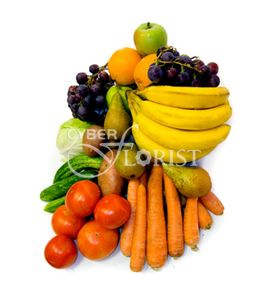 Fruit-and-vegetable Set