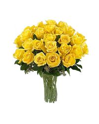 Yellow Roses. Genichesk